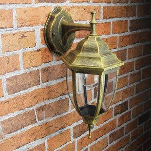 Griffey Outdoor Wall Lantern Image