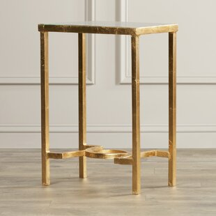 Bridgegate End Table by Willa Arlo Interiors