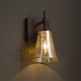Luzerne 1-Light Wall Sconce by Brayden Studio