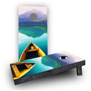 Custom Cornhole Boards Boa..