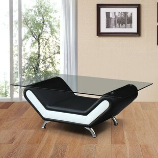 Beverly Fine Furniture Lena Coffee Table