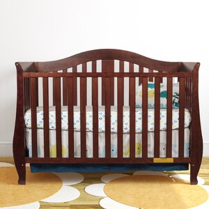 Jaden 4-in-1 Convertible 2 Piece Crib Set
