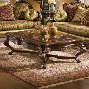 Milania Coffee Table by Be..