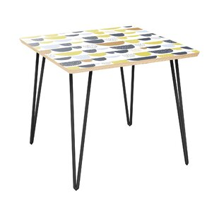 Kristanna End Table by Brayden Studio