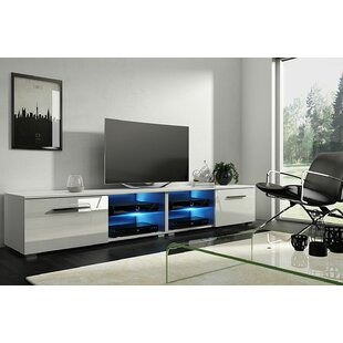Asbury TV Stand for TVs up to 76
