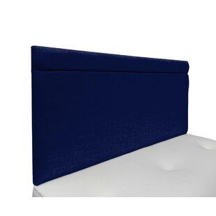 Burchette Upholstered Headboard By 17 Stories