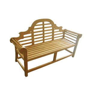 D-Art Collection Lutyen Teak G..