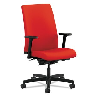 Ignition Ergonomic Task Chair by HON 2019 Coupon