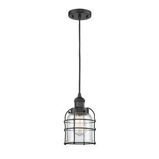 Breakwater Bay 1-Light Hannon Pendant