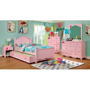 Double & Full Kids Bedroom Sets You'll Love in 2020 | Wayfair