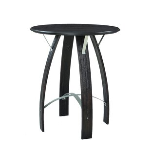 Rasen Pub Table by Wrought Stu..
