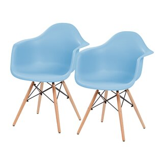 Armchair (Set of 2) by IRIS USA, Inc. SKU:BE852360 Description