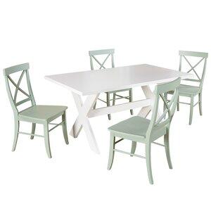 Hyannis 5 Piece Dining Set