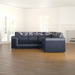 Corner Sofa By Canora Grey