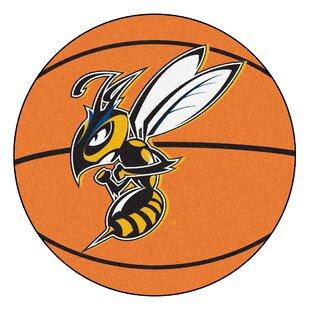 NCAA Montana State University Billings Basketball Mat By FANMATS