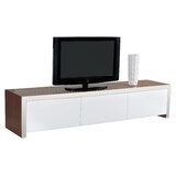 Place Solid Wood TV Stand for TVs up to 88 by Orren Ellis