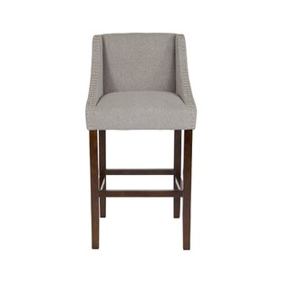 Boland 30 Bar Stool by Charlton Home