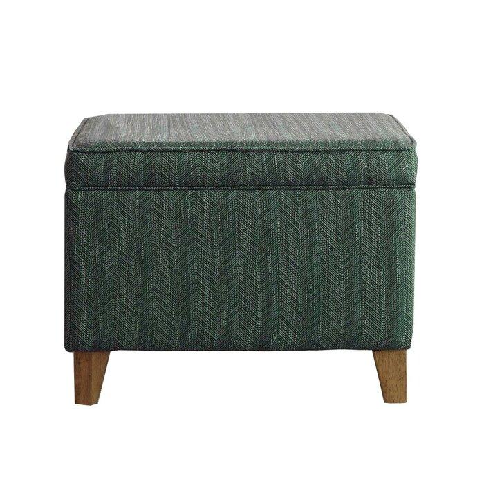 Wondrous Hodgins Rectangular Storage Ottoman Short Links Chair Design For Home Short Linksinfo