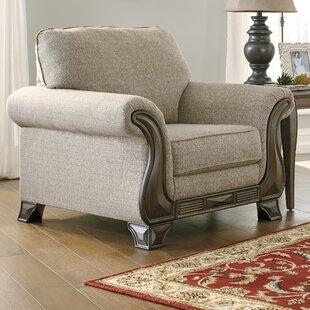 Starnes Armchair by Fleur De Lis Living