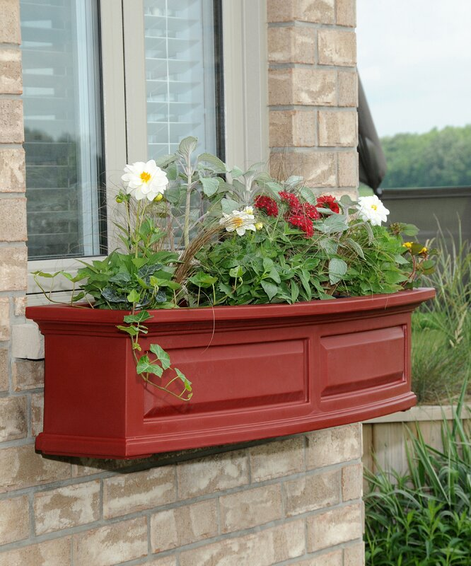 defaultname - Window Box Planters