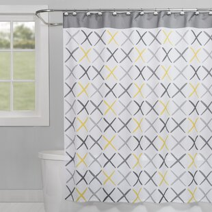 Gen X Single Shower Curtain