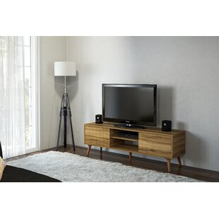 Kenna Stylish TV Stand for TVs up to 65