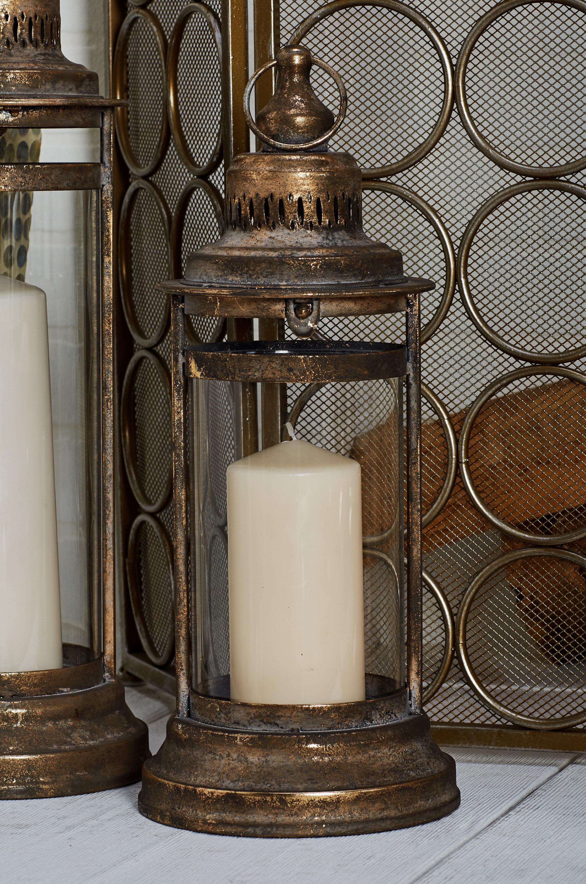 Bloomsbury Market Traditional Lantern & Reviews   Wayfair