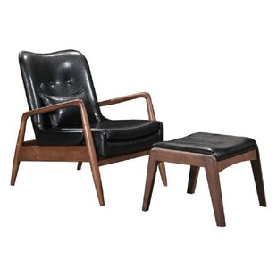 Autaugaville Lounge Chair by F..