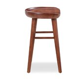Funkhouser 24 Bar Stool by Union Rustic