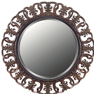 Galaxy Home Decoration Abbey Accent Wall Mirror