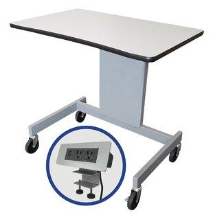 Keil Standing Desk by Symple Stuff 2019 Sale