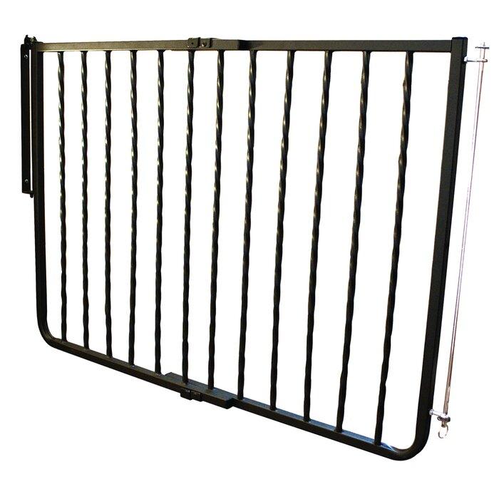 Metal Décor Gate