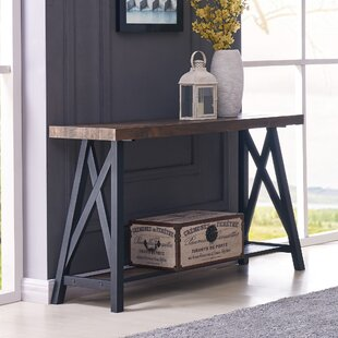 Provencher Console Table By Gracie Oaks