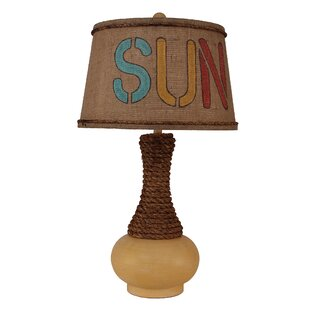 Sowell Pot 29 Table Lamp