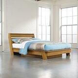 Full Low Profile Platform Bed by Sauder
