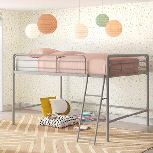 Adora Full Loft Bed by Mack & Milo™