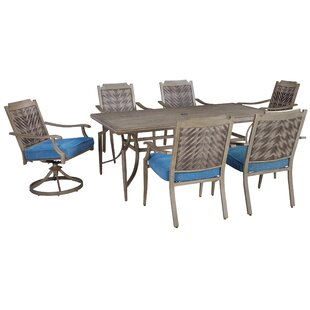 Bay Isle Home Goufes Dining Table