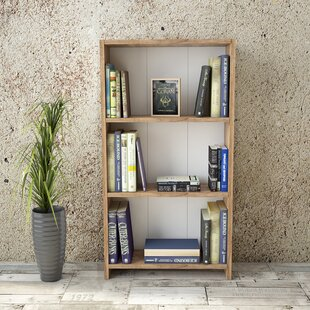 Ratliffe Bookcase By Ebern Designs