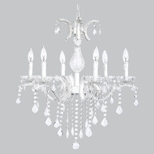 Jubilee Collection Glitz 6-Light Candle S..