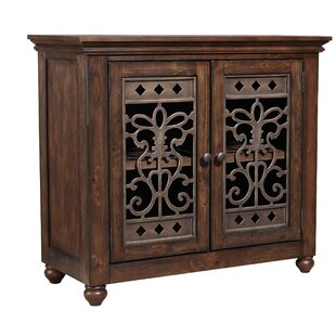 Melinda 2 Door Server by Fleur De Lis Living