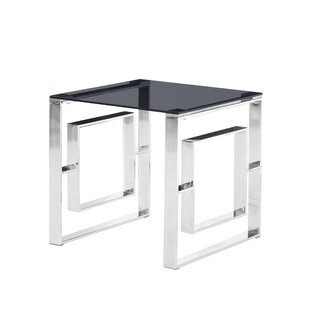 Duraisamy End Table