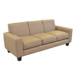 Columbia Leather Sofa