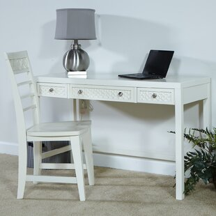 Amanda Writing Desk and Chair Set