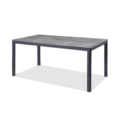 Bilbrook Dining Table by Orren Ellis Modern