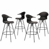 Blouin Counter 24 Bar Stool (Set of 4) by Brayden Studio®