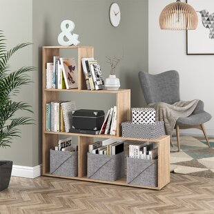 Verrill Bookcase By 17 Stories