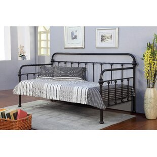 Bentonville Twin Daybed by Darby Home Co