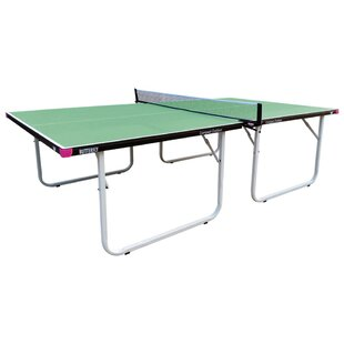 Compact Folding Indoor/Outdoor Table Tennis Table By Butterfly