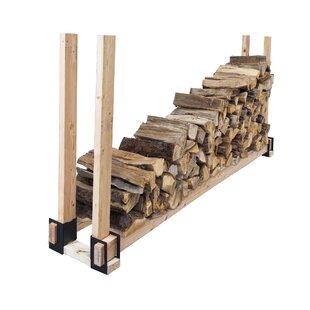Log Rack By Pleasant Hearth