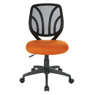 Hathcock Mesh Task Chair by Symple Stuff